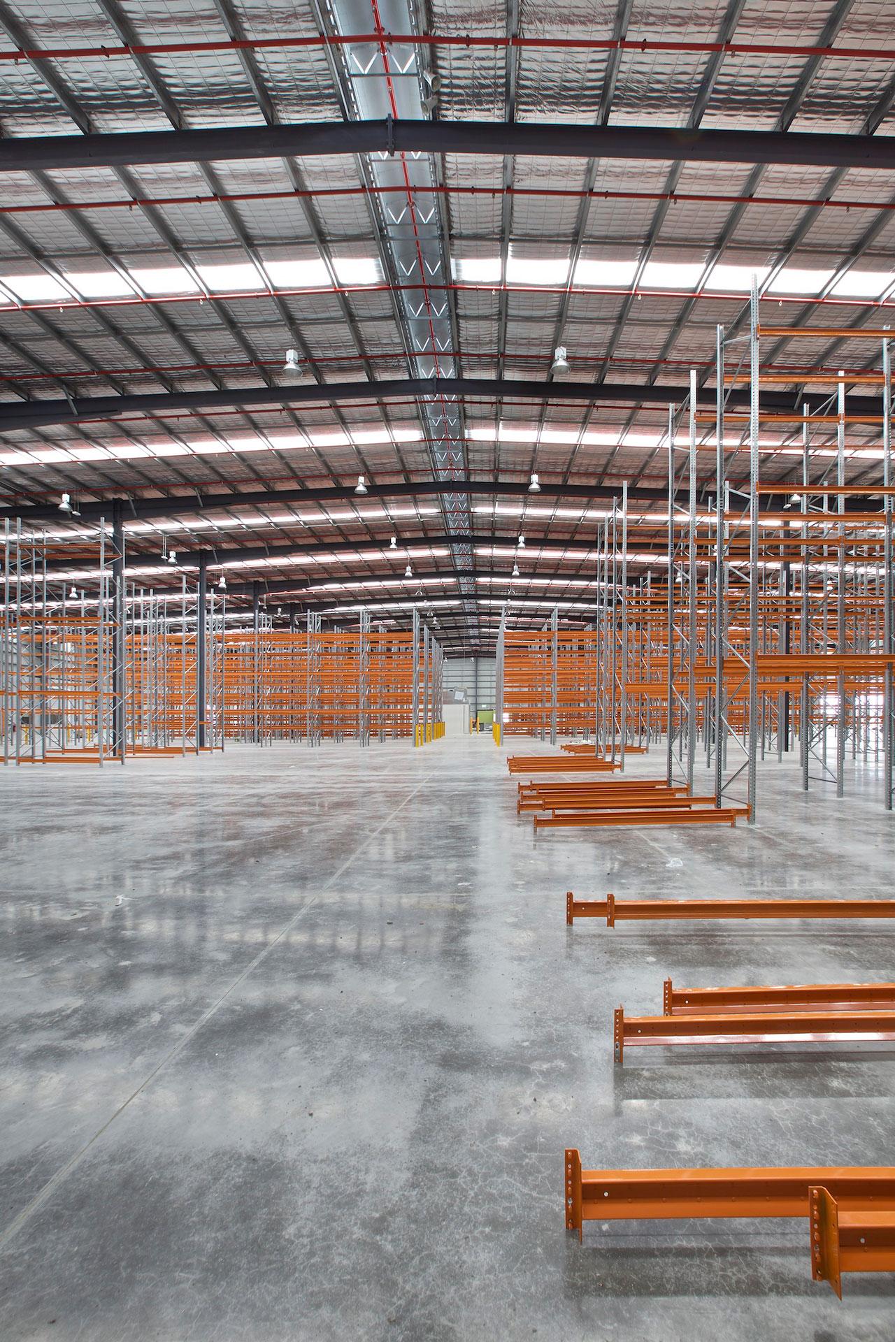 ARB Distribution Centre