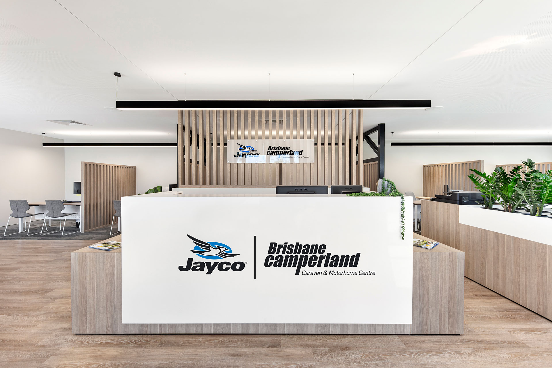 Brisbane Camperland Refurbishment