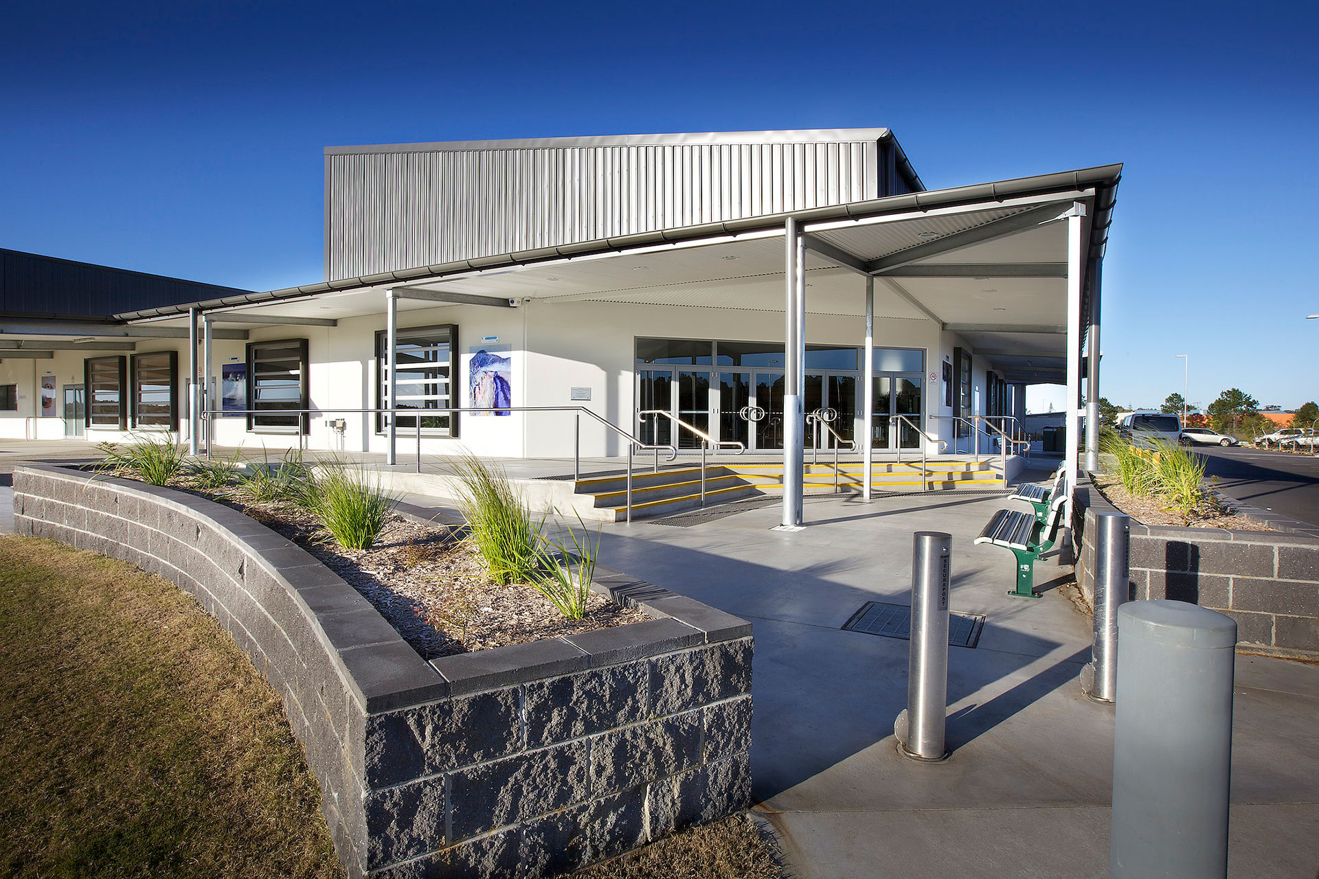 Byron Bay Regional Sports Complex