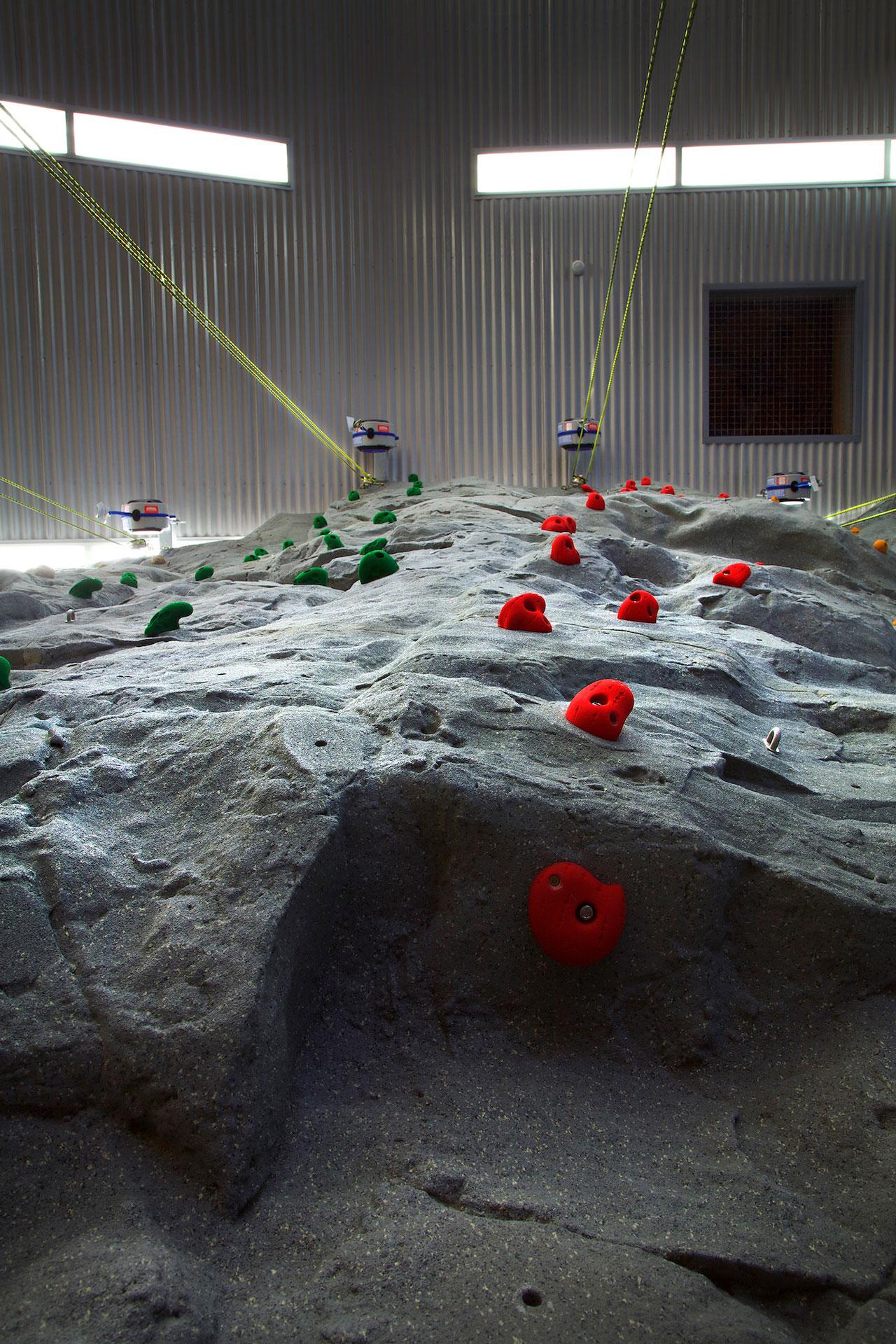 Currimundi Recreation Climbing Centre
