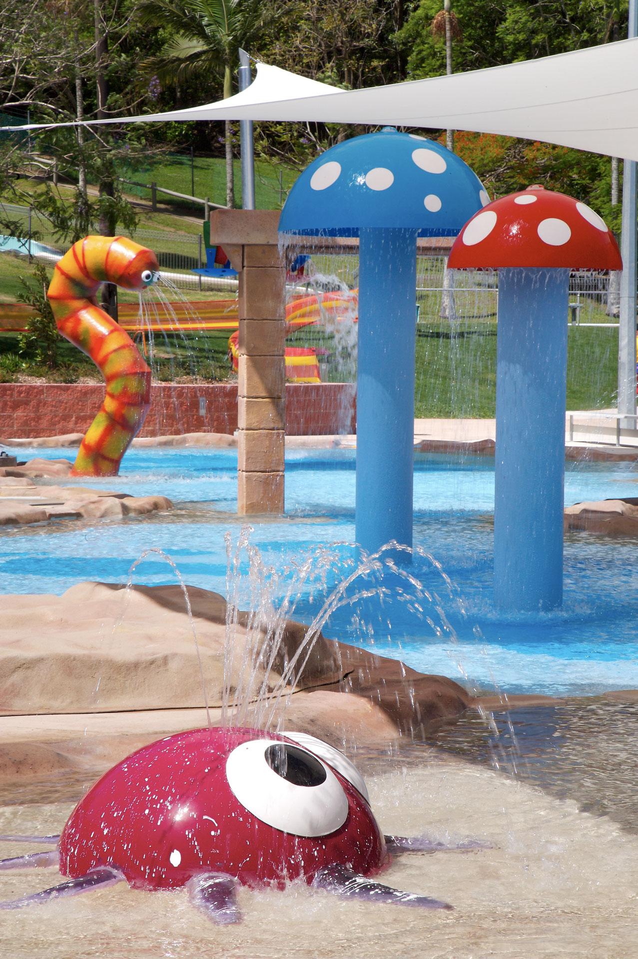 Tweed Regional Aquatic Centre
