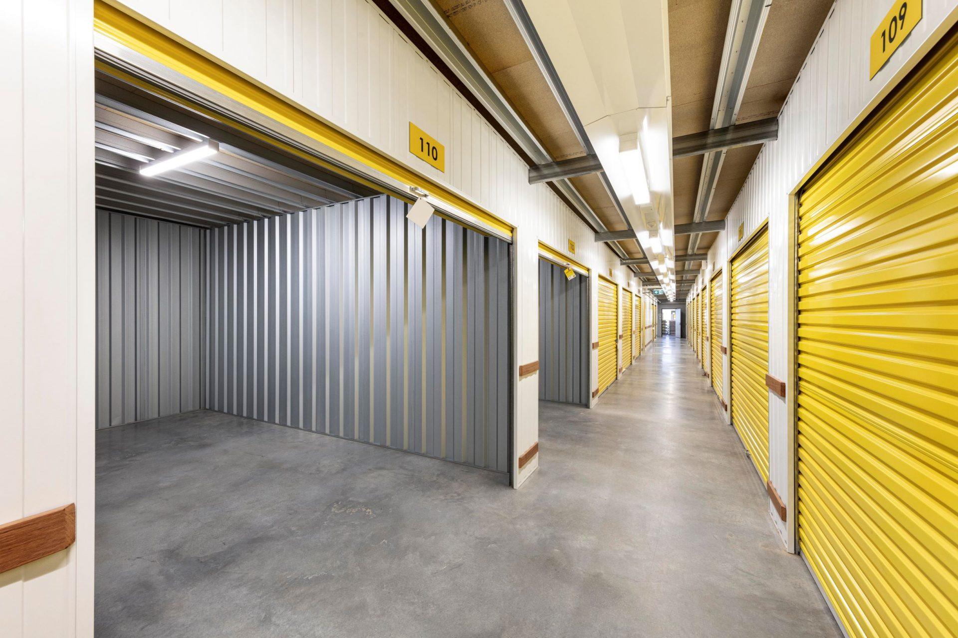 Raceview Self Storage Facility